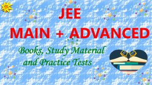 JEE ADVANCED MATHS – BEST HAND WRITTEN NOTES